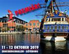 2019-10-11 Korvfestival Älvstranden