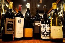 2012-11-22 Vinprovning USA